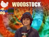 2009 - Reporting on Woodstock at the Newseum - video