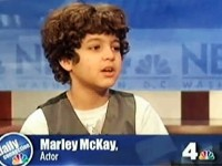 2009 - TV Interview NBC's Daily Connection, DC - video