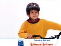 National Kid Safe Television Commercial